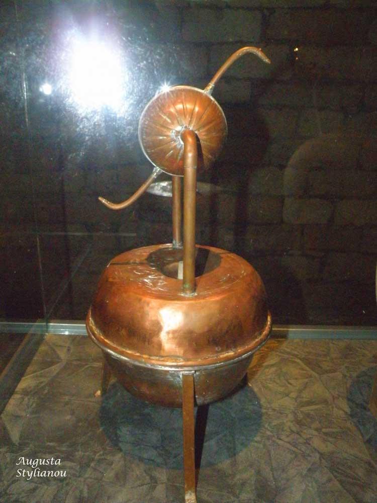 steam ball