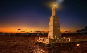 farao's light house