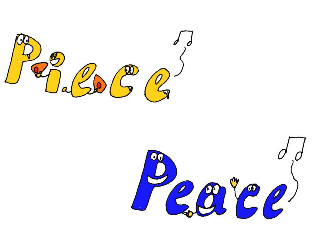 piece-peace